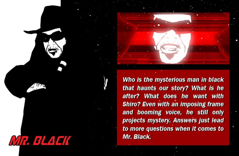 08 Mr. Black