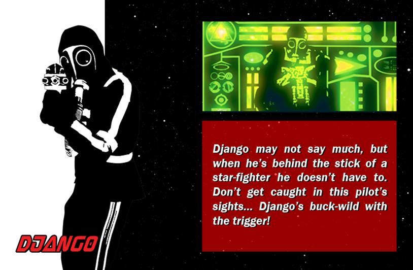 15 Django